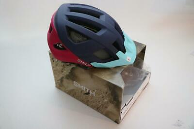 New Smith Session MIPS Aerocore Mountain Bike Helmet Large Matte Gravy Gray MTB