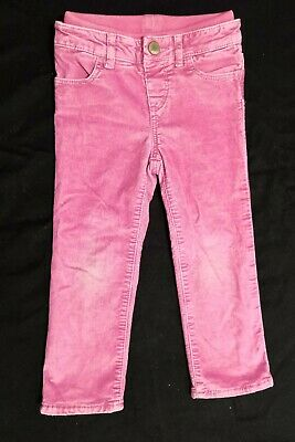GAP Baby girl pink trousers size 3 years