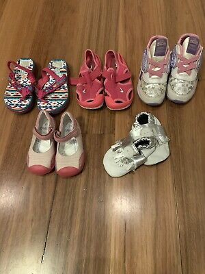 Baby girl, toddle, girl shoes and things