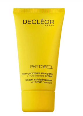 Gommage visage DECLEOR Phytopeel 50 ml NEUF