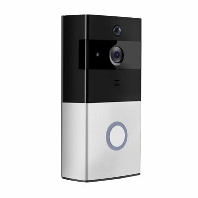 Wireless 1080P Battery Video Doorbell Phone Remote PIR Motion Home O1