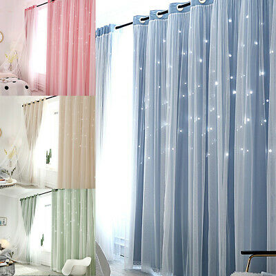 Thermal Blackout Curtains Ready Made Ring Top Eyelet Pencil Pleat Free Tie Backs