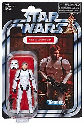 Star Wars Vintage Collection Exclusive Han Solo stormtrooper VC143