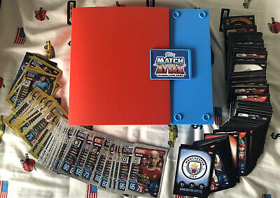 Match Attax 2019/20 JOBLOT CHAMPIONS LEAGUE BASE & SPECIAL CARDS 296 + EXTRA
