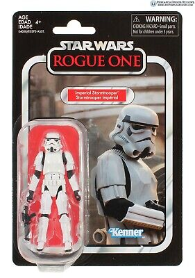 Star Wars Vintage Collection Imperial Stormtrooper VC140