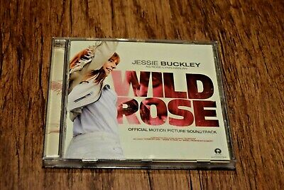 Jessie Buckley - Wild Rose Official Motion Picture Soundtrack 2019 CD VGC