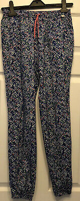 Girls French Connection Summer Trousers Age 12 - 13
