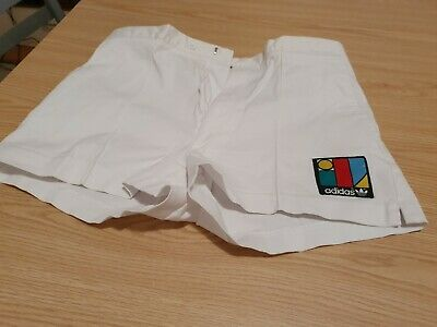 Adidas Ivan Lendl Vintage Tennis Shorts- year 1989, Classic version