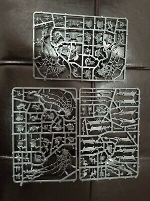 Morghast Archai Ossiarch Bonereapers Warhammer AOS