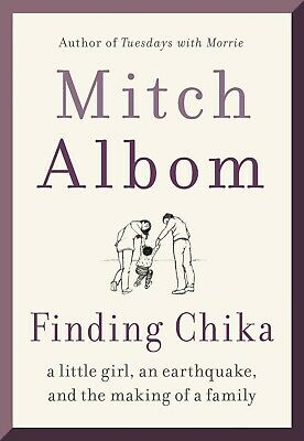Finding Chika: A Little Girl, an Earthquake, and the Making of a Fa- Buy 1 Get 2