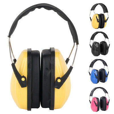 CHILDS Noise Reduction Kids Baby Hearing Protection Work Soundproof Ear Muffs