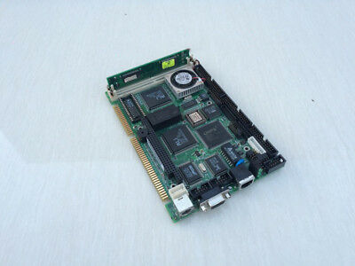 1PC USED Axiomtek industrial motherboard SBC-845GV good in condition #017