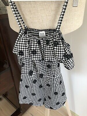 Seed Teen Jumpsuit Size 10