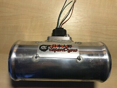 Nissan R35 MAF AFM Air Flow Meter With Harness And Pipe