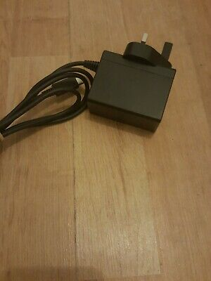 Genuine Official Nintendo Switch Ac Power Supply Adapter Charger
