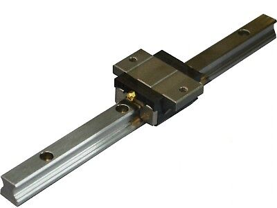 SBS25FVK1 Sbc-Tr Recirculating Ball Bearing Guide Linear Guide