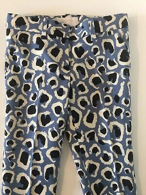 100% Authentic Gucci Girl's Trousers 4 Years