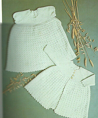 TOYOTA MACHINE KNITS BOOK #103 BABY/ TODDLER  KNITS see photo's