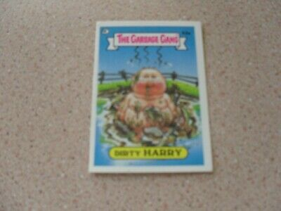 The Garbage Gang series 2 (AUS series) 52A DIRTY HARRY