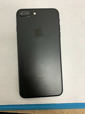 Apple iPhone 7 Plus A1661 - 32GB Cricket Only
