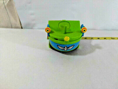 Disney Mr Mrs Potato Head Part Pieces ~ Buzz Lightyear ~ Stand Only ~ Ships FREE