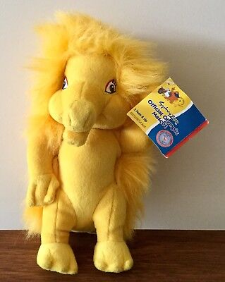 Olympic Games Sydney Millie The Echidna Mascot Soft Toy Plush 2000 Tag 30cm