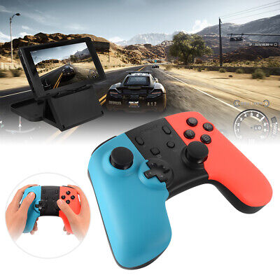 Wireless Bluetooth Pro Controller Gamepad for Nintendo Switch Game Console