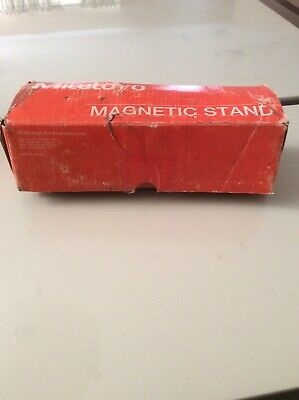 Mitutoyo Magnetic Indicator Holder Stand 7011BN