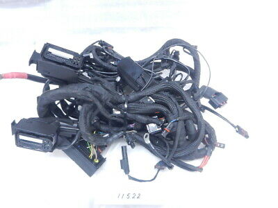 Bmw K1300 Wiring Harness   (11522)