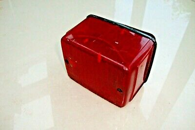 Genuine Stanley Yamaha Rd 250 Lc 350 Lc Rear Light