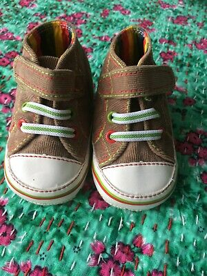 John Rocha baby bootees 3-6 months Great Condition