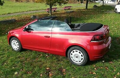 VW Golf Cabrio AMD
