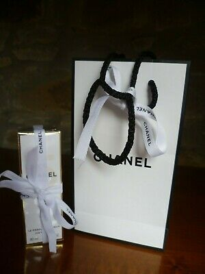 CHANEL No5 Hair Mist 40ml BRAND NEW SEALED in CHANEL Bag with ribbon