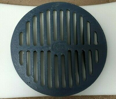 ZURN P550 Cast Iron Floor Grate For Use With Mfr. No. Z550 -- 8""