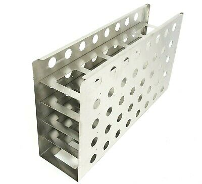 Southern Labware Stainless Steel Cryo Laboratory Freezer Rack