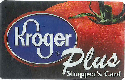Kroger Plus 8000 Fuel Points Expire 12/31/2019 PREORDER - Delivery in 4 days