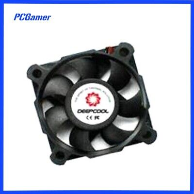 Deepcool Case Fan 50mm x 10mm with 3 Pin Connector SF-500