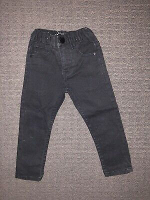 Billabong Jeans Boys Size 2