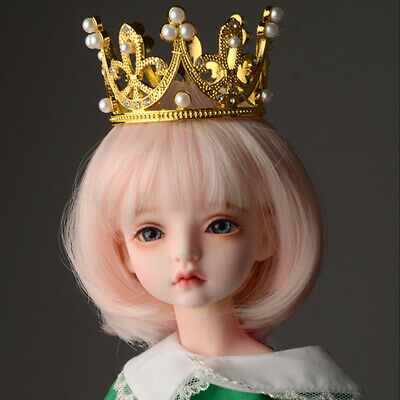 IKT Necklace Dollmore BJD Accessory MSD /& SD Size Coral