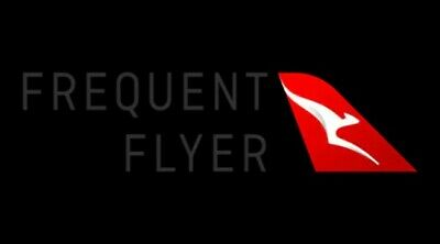 5000 Qantas Frequent Flyer Points for Holiday Travel or Christmas Gift idea