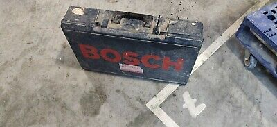 Martillo demoledor, Bosch GHS 11E