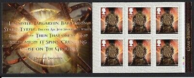 GB:2018:Game of Thrones-W1.Booklet.6x1st