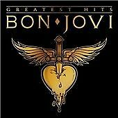 Bon Jovi - Greatest Hits (The Ultimate Collection, 2010)(2 CD SET)