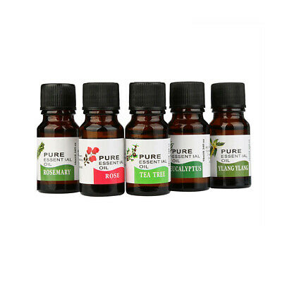 New Natural Pure Essential Oil Aromatherapy Scent For Humidifier Fragrance Lamp