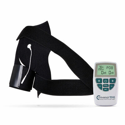 Universal Tens Shoulder Pad-Garment and Universal TENS Machine