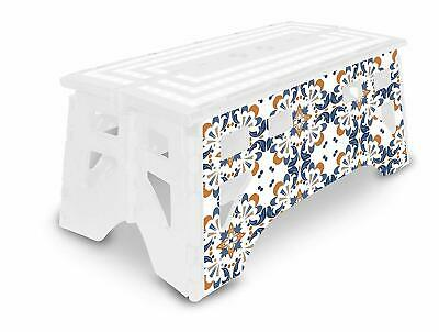 Miraculous New 9 Kids Step Stool Heavy Duty Folding Bathroom Non Gmtry Best Dining Table And Chair Ideas Images Gmtryco