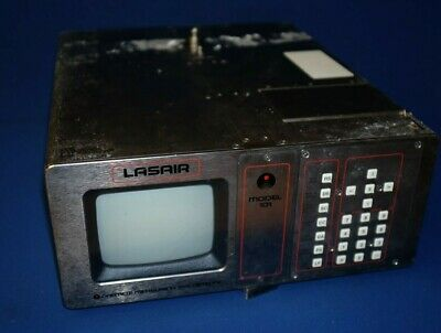 Particle Measuring Systems Lasair 101 particle Counter (Water Damaged)(B4R5)