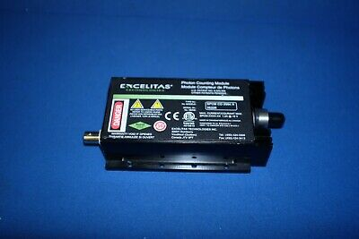 Excelitas Technologies(SPCM CD 3564 H) Photon Counting Module Untested (B1R2)
