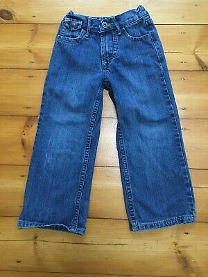 Boys Denim jeans - Bench age 3-4 years ⭐️GC⭐️