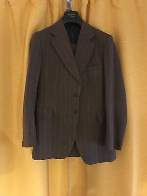 1970s Suit Small